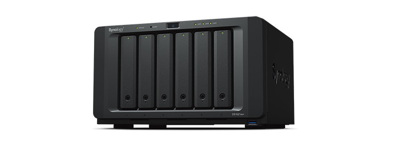 Synology DS1621xs+